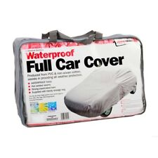 "Streetwize 100% Waterproof Full Car Cover S Small (160""L X 65""W X 47""H)"
