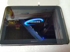 Samsung Galaxy Note GT-N8013 Blue 16GB Unit 4609 with Case