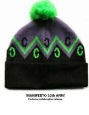 Casual Connoisseur x Manifesto MkII Weir Hat