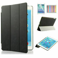 US Magnetic Smart Case Cover For iPad Mini 1 2 3 A1489 A1490 A1599 A1600 A1432