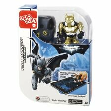 "Mattel Apptivity - Dark Knight Rises -2"" Figure Cannon Batman"