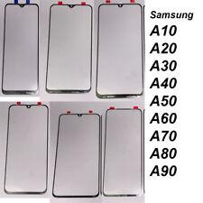 Outer Glass Touch Screen For Samsung Galaxy A10 A20 A30 A40 A50 A60 A70 A80 A90