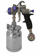 NEW!!! Fuji MPX-30 RP Spray Gun 1000cc Cup 1.7mm (Compressor Only)