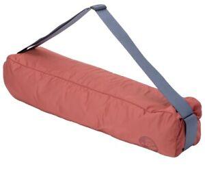Manduka GO Light 2.0 Yoga Mat Carrier (Red)