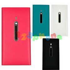 BRAND NEW REAR BACK DOOR HOUSING BATTERY COVER CASE FOR NOKIA LUMIA 800 #H-558
