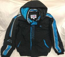watch 77081 a1e33 Starter Carolina Panthers NFL Jackets for sale | eBay