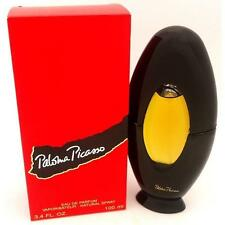 PALOMA PICASSO Perfume 3.3 / 3.4 oz edp women NEW IN BOX
