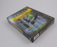 Total Annihilation Use Your Senses Bigbox deutsch mit Handbuch PC