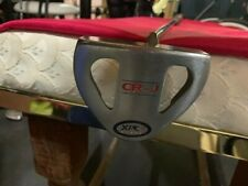 Right handed steel shaft face balanced Xpc Cr-J mallet putter