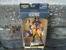MARVEL LEGENDS WOLVERINE X-MEN JUGGERNAUT BAF SERIES BRAND NEW AND SEALED