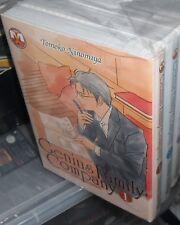 LIBRI FUMETTI MANGA MAGIC PRESS-GENIUS FAMILY COMPANY 1,2 SPECIAL LIMIT EDITION