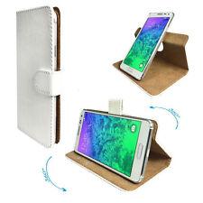 Sony Ericsson Xperia Arc S - Handy Schutz Etui Tasche - 360° XS Weiß