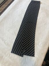 vintage scarf silk J.G.Hok 6x68�