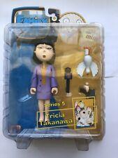 Family Guy Tricia Takanawa Action Figure