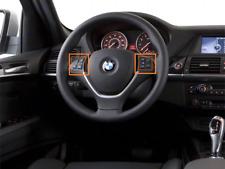 Neu Original BMW X5 E70 Lenkrad Fehlfunktion Schalter Tasten 9249141 Original