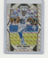 Eric Ebron  # 128  / 149  FREE SHIPPING  Prizm 2017 Lions LIMITED CARD