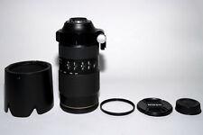 Nikon AF-S FX NIKKOR 80-400mm f.4.5-5.6G ED VR