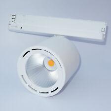 LED emisor LIVal cafetería 30 vatios 3-fases 4000k 2915 LM 30 ° 930 Shop cargar