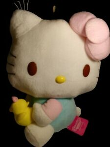 Hello Kitty BIG Plush Toy SEGA Limited New From Japan