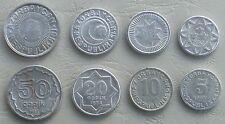 Aserbaidschan / Azerbaijan KMS 1992-1993 unz.
