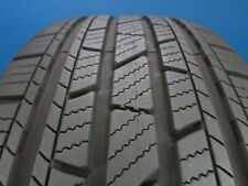 Used Cooper Discoverer SRX 245 55 19  9/32 High Tread 1528E