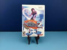 Dance Dance Revolution Hottest Party 2 Complete Tested Nintendo Wii