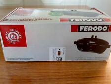Ferodo FDB4074 Front Brake Pad Set NEW & SEALED For Chrysler Dodge Jeep