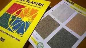 Silk Plaster UK LTD Liquid Wallpaper  FORT COLORS