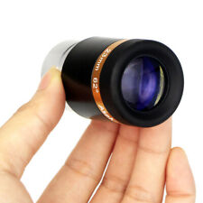"SVBONY 1.25"" 31.7mm 62-Deg WIDE Eyepiece Lens 23mm Fully Coated HD for Telescope"