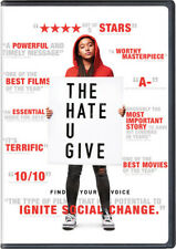 The Hate U Give [New Dvd] Dolby, Subtitled, Widescreen