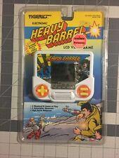 New ListingTiger Electronics Heavy Barrel Electronic Handheld Game - New Sealed Vintage