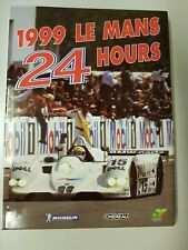 LE MANS 1999 YEARBOOK