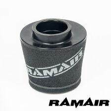 Cône Induction Mousse Ramair filtre à air universel 60mm décalage cou - 92mm de hauteur