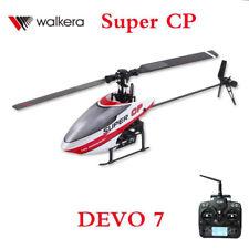 Elicottero Walkera Super CP 6CH 3D Con DEVO 7E