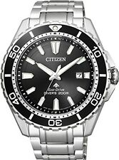 2017 NEW CITIZEN watch PROMASTER Eco-drive diver 200m BN0190-82E Men from japan