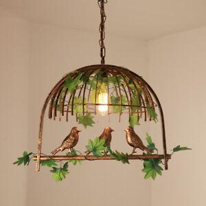 Dining Room Ceiling Light Iron Chandelier Ceiling Fixtures Pendant Lamp Lighting