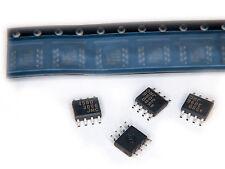 5 Stück NJM4580E High Audio Performance Dual Low Noise Op. Amplifier (M4688)