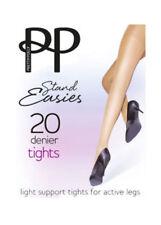 Women's Elastane Pretty Polly Singlepack Tights