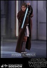 Hot Toys Anakin Skywalker Star Wars Ep III Revenge of the Sith 1:6 Scale Figure