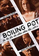 Boiling Pot (DVD, 2015)     Keith David, Danielle Fishel, Louis Gossett JR.