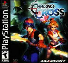 Playstation - Chrono Cross [New Video Game]