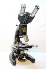 microscope С.BAKER №05500 LONDON №05500