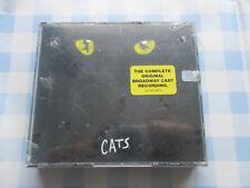 Musical/Original Cast CDs 1983 Release Year for sale | eBay