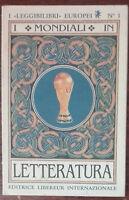 I mondiali in letteratura-Gian Vincenzo Pisa, Pier Luigi Vercesi-Libereur,1990-A