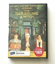 OLD PAWN The Darjeeling Limited (DVD)