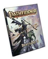 Pathfinder Bestiary 5 1st Printing RPG D&D