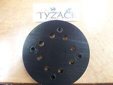 Bosch 125mm Velco Backing Pad PEX270 PEX 270 AE 2608601159