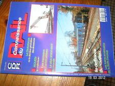 Knowledge of rail # 154 diplodocus tr. fontainebleau