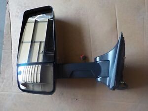 """NEW OEM LH FORD F-550 F-650 CHASSIS CAB 2011-2017 96"""" 96in SIDE MIRROR [LCR]"""