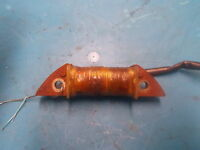 Yamaha OEM Outboard Charge Coil PN/ 63V-85520-00-00  1996 – 2003 9.9 -15HP Ma...